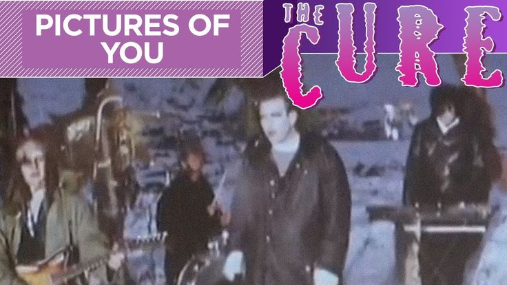 The Cure - Pictures Of You (Official Video), used to play this in my band, I was the bass player....good times