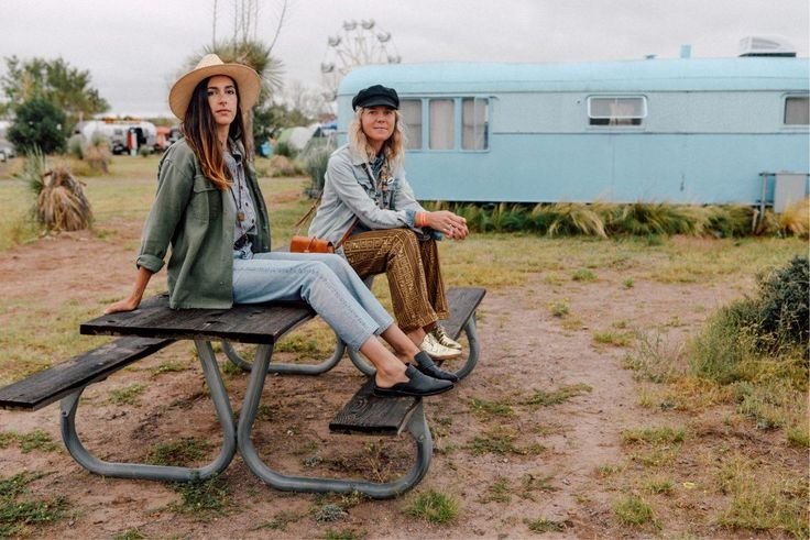 How A Trip To Marfa Boosted This Brand's Bottom Line    The founders of footwear brand Freda Salvador took a trip to Marta, Texas, and came home with a whole new outlook on their business.   https://www.forbes.com/sites/kristenphilipkoski/2017/11/26/how-a-trip-to-marfa-boosted-this-brands-bottom-line/