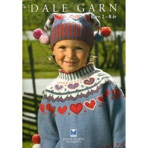 Dale Of Norway Knitting Pattern Books : 1000+ images about knit for kids on Pinterest Free pattern, Knit patterns a...
