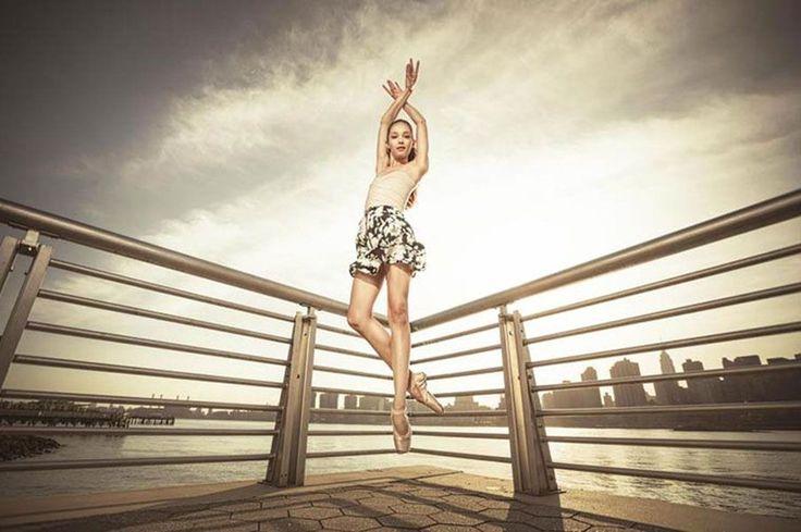 """""""Dance"""": a passo di danza per la metropoli"""