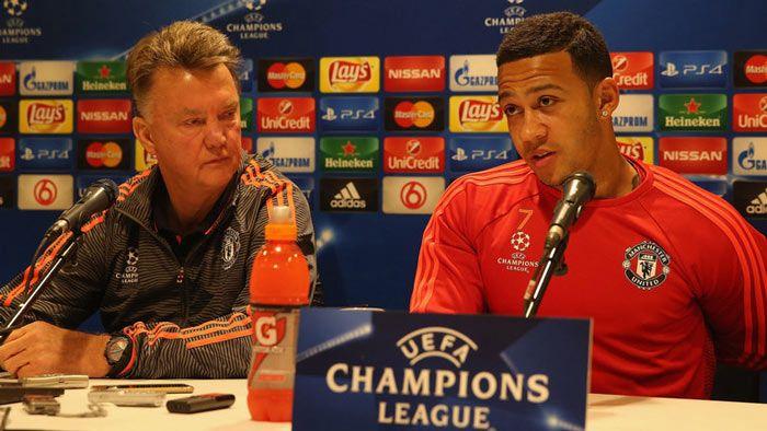 Berita Liga Inggris MU terbaru 2015: Memphis Depay percaya bisa raih sukses bersama klubnya