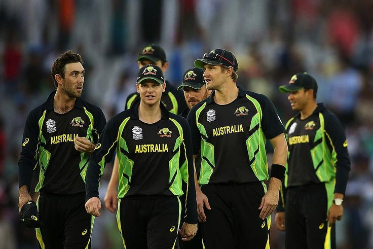 Australian cricket stars have been endorsing brands in India, promoting events and projects. The demand is on the rise. For the simple reason ...
