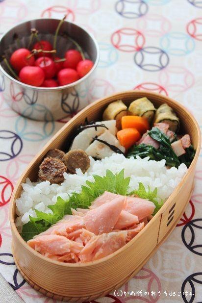 お弁当|かめ代オフィシャルブログ「かめ代のおうちdeごはん」Powered by Ameba