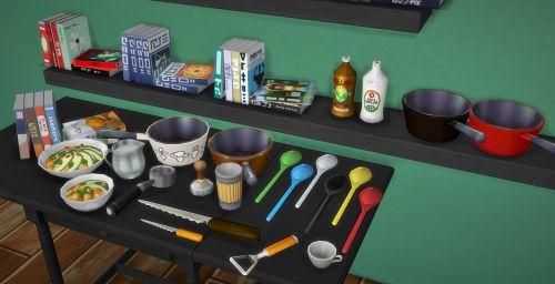 155 best ts4 cc keuken images on pinterest ts4 cc sims cc and the sims - Mode keuken deco ...