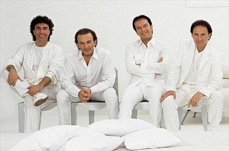 pooh cantanti | Dai Jaguars ai Pooh: 43 anni di storia e musica - Kataweb Musica ...