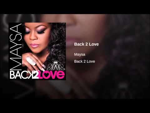 Back 2 Love - I've been listening to this album for a week. I can't stop!  Every song is on point, ....