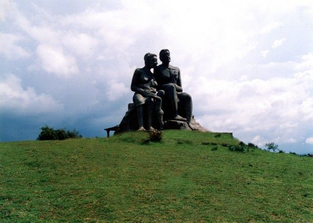 Ramakkalmedu, Kerala