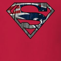 Superman New England Patriots Logo Parody Football Tom Brady Fan T Shirt #Christmasgift from www.fantstore.com