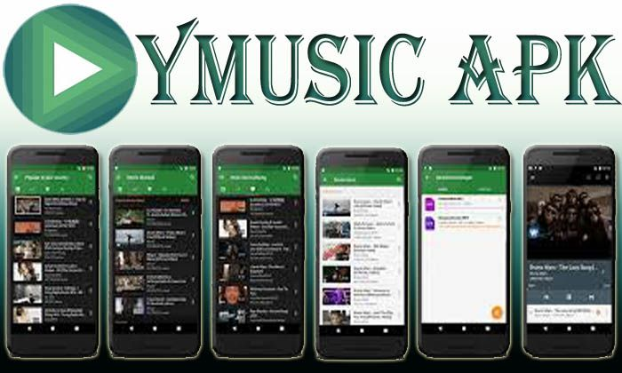 Pin by Android Apks Market on Ymusic Apk | Android, App, Music
