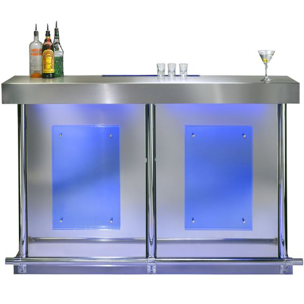 25 Mini Home Bar And Portable Bar Designs Offering: 15 Best Home Design - Bar Images On Pinterest