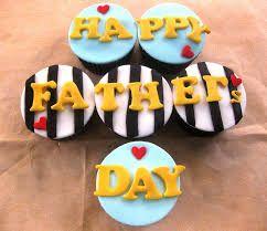 Resultado de imagen para cupcakes para el dia del padre