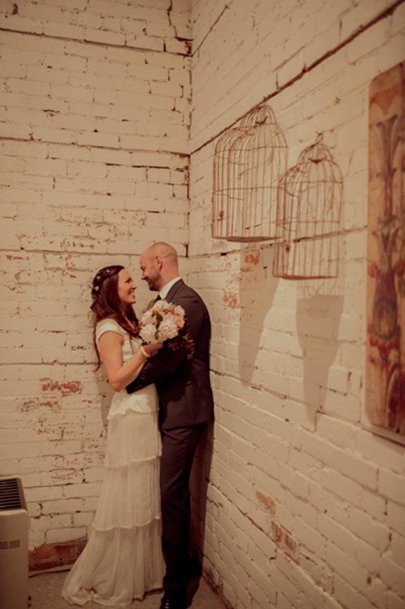 Stones of the Yarra Valley Wedding...