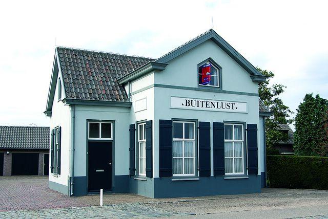 Poppelseweg 7 Goirle by Stichting Steengoed Goirle, via Flickr