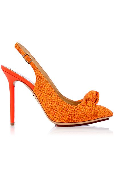 Charlotte Olympia - Shoes