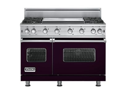 Love this device that designed to perform a specific function for my household use!: 48 Inch, Vikings, Gas Range, Sealed Burner, Kitchen, Products, Custom 48
