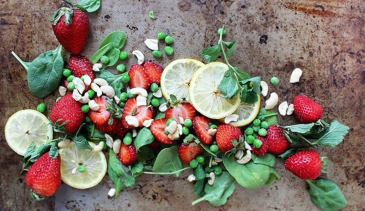 The Best Smoothie Cleanse Detox: From Nutritionist Mikaela Reuben