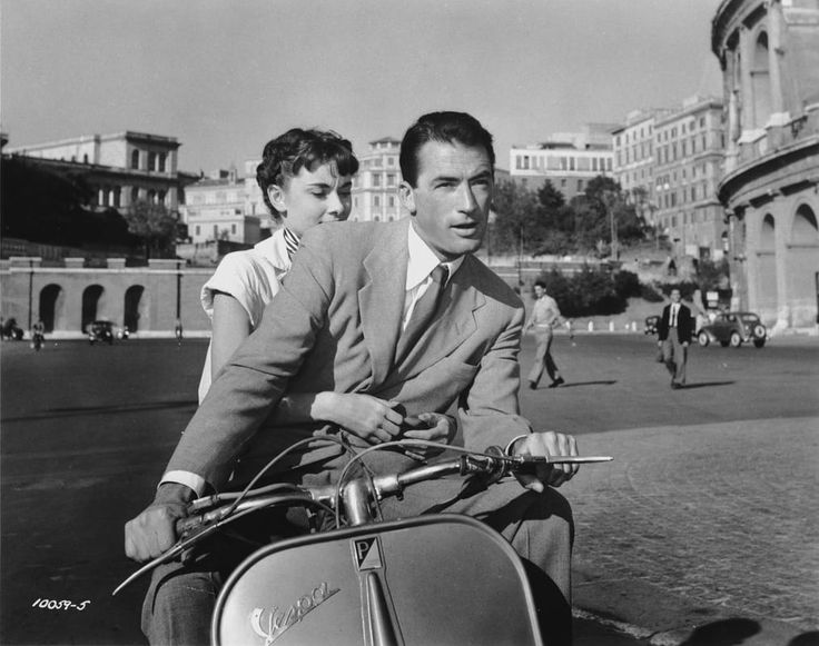 Follow The Steps Of Audrey Hepburn And Gregory Peck For Your Roman Holidays.