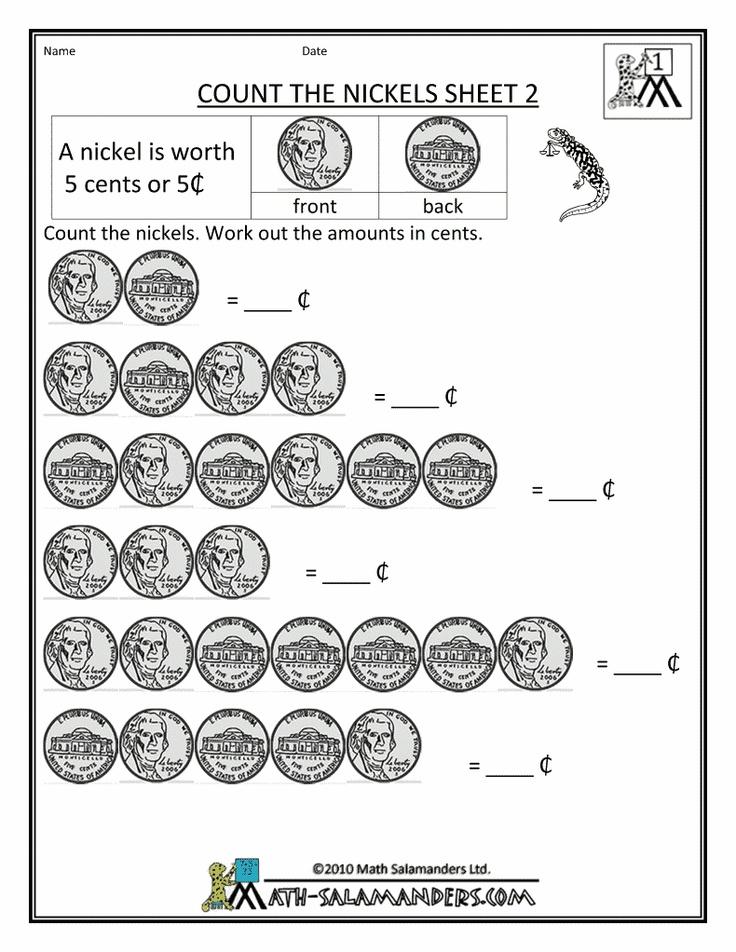 Pin by Amanda Allen on Homeschool Money worksheets