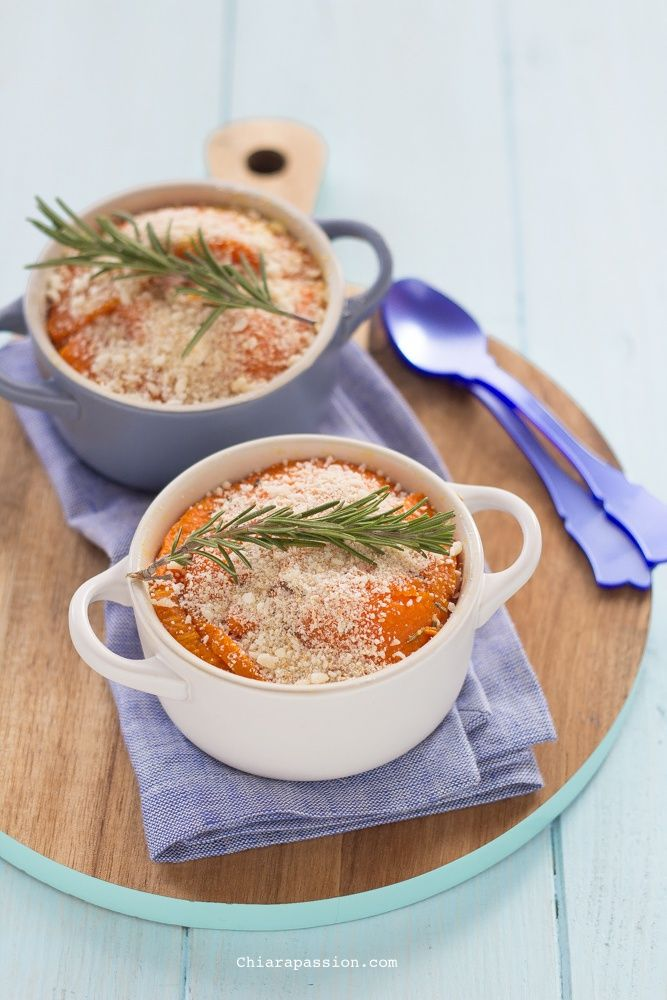 recipe pumpkin parmigiana-di-zucca cocotte-le-creuset