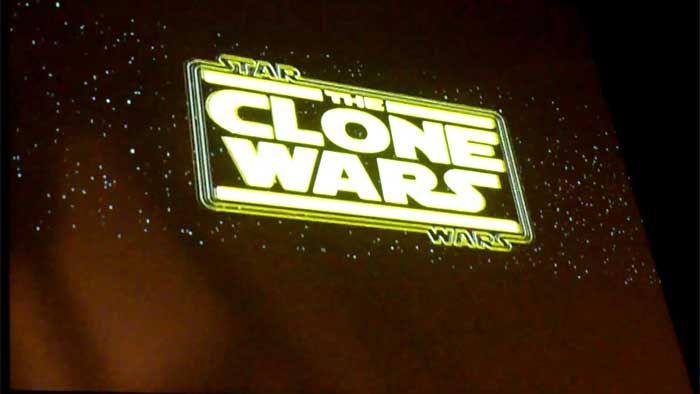 Vaza primeiro Trailer completo da 5ª temporada de Clone Wars