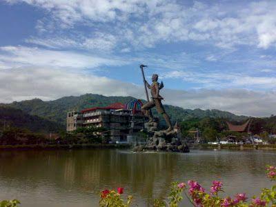 I'm Tyka Sagita: Sepenggal Cerita Dibalik Panorama Enrekang dan Tana Toraja (My second homes)