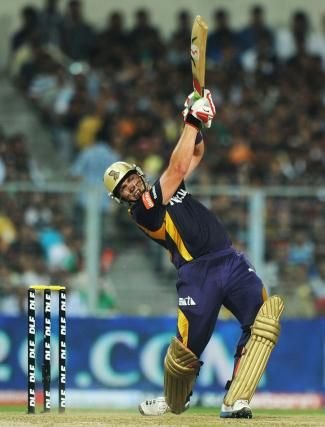 Match 17: Kolkata Knight Riders vs SunRisers Hyderabad
