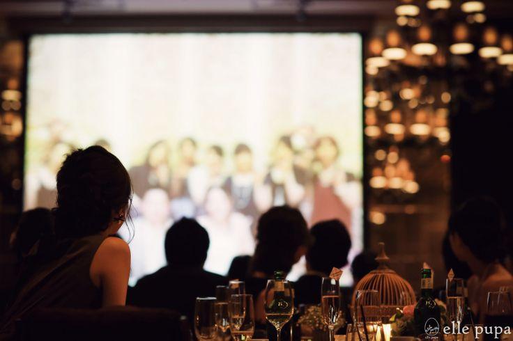 結婚式フォト&ムービー撮影@THE NANZAN HOUSE の画像 *ウェディングフォト elle pupa blog*