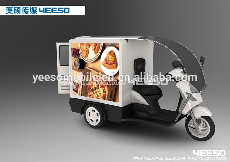 Source Advertising Electric cargo trike/tricycle for Ice Cream, Pizza, Bread, Drinks,Foods Promotion Sales on m.alibaba.com
