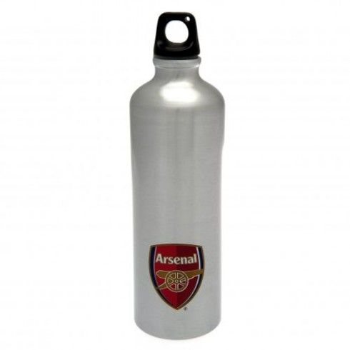 Arsenal F.C. Aluminium Drinks Bottle XL