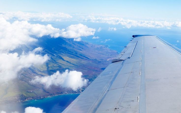Mega    Route     : Hawaiian Airlines Tracks Climate Change From the S...