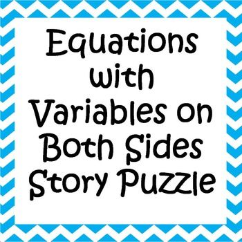 37 best Lesson Resources - Equations images on Pinterest ...