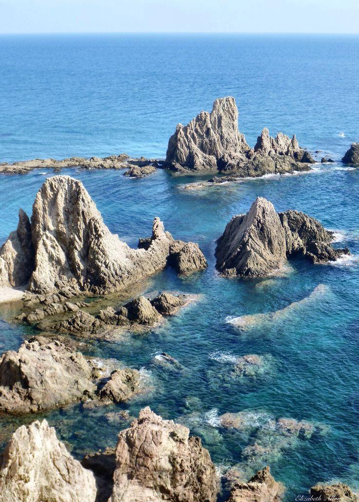 Cabo de Gata , Almeria -Elizabeth Allaire