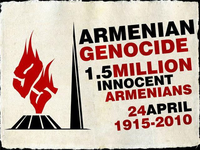 El genocidio armenio fue motivado por la ideología, no por la religión, aseguró el jefe de la Iglesia Apostólica Armenia de Cilicia a Vatican Insider.