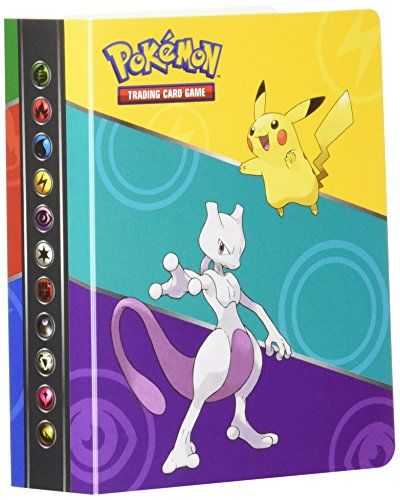 pokemon binders for cards