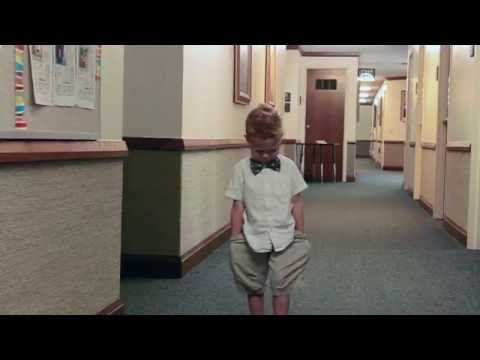 Magic! Rude (Cover) LDS Parody this little boy's smile is priceless!!!
