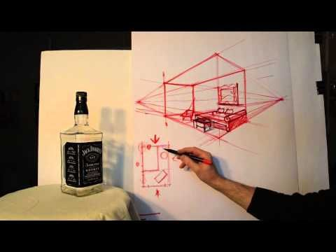 10 best dessin images on pinterest | perspective, drawing and