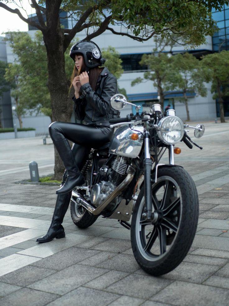 柳原ゆうさん Festasole Bike撮影会 2016年12月3日 Vol.4 無断転載、無断2次利用禁止です。 - Rosarian Nice TryのポートレートにTry