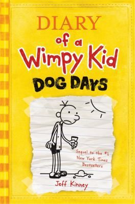 See Dog days in the library catalogue.