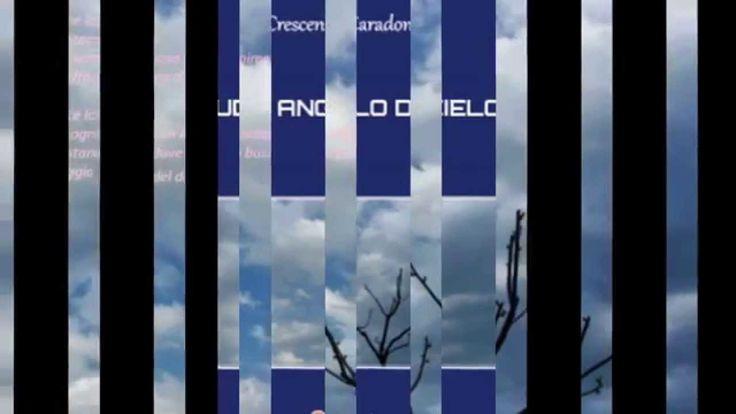"""Presentazione del Libro: """"Nudo angolo di cielo"""""""
