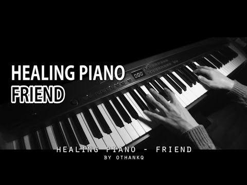 잘자요. 🙂 Friend 수면음악 태교음악 명상음악 Relaxing Music.