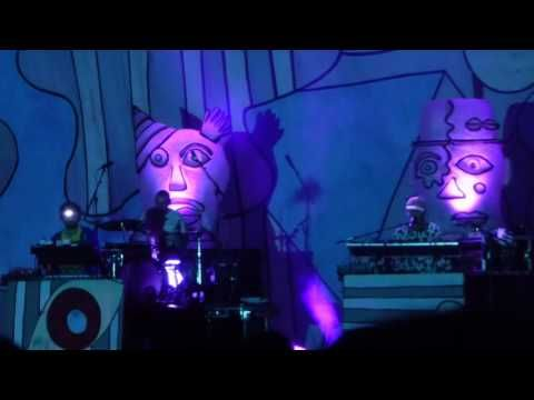 Animal Collective (Primavera Sound Porto, 9 Junho 2016)