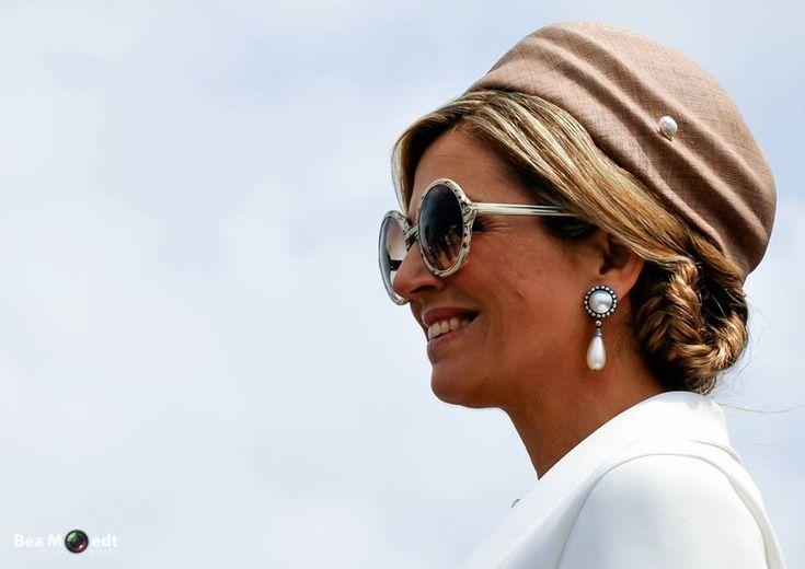 In beeld: de Koninklijke hoeden van Eudia | ModekoninginMaxima.nl
