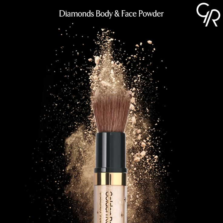 Golden Rose, doğal bir görüntüye sahip olman için hem yüzünde hem vücudunda kullanabileceğin Diamonds pudra serisini yarattı. http://www.goldenrosestore.com.tr/diamonds-powder-body-face.html