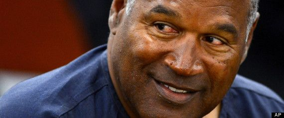 O. J. Simpson Timeline of Legal Events From 1994- May 2014