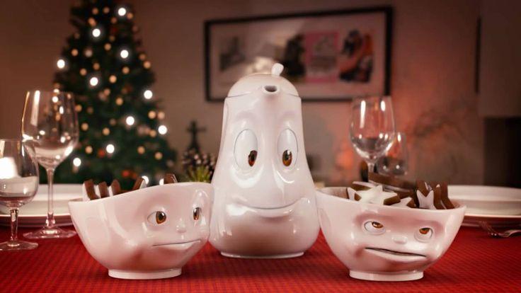163 besten weihnachten bilder auf pinterest schmunzeln. Black Bedroom Furniture Sets. Home Design Ideas