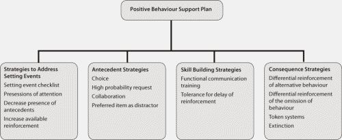Addressing challenging behaviour in children with Down syndrome: The use of applied behaviour analysis for assessment and intervention