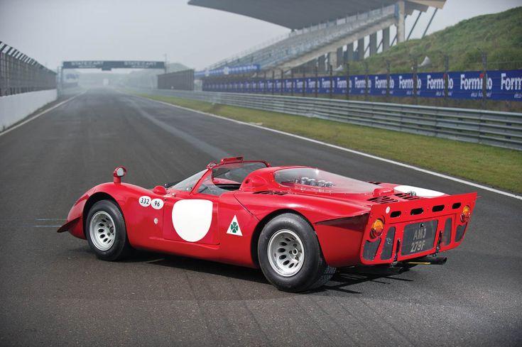 Alfa Romeo 33 Daytona
