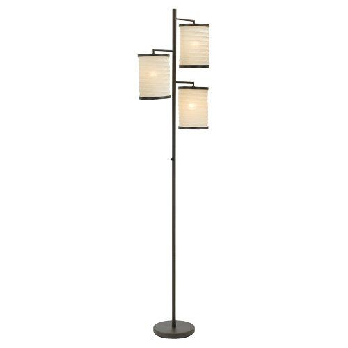 Have to have it. Adesso 4152-26 Bellows Tree Lamp - $78.98 @hayneedle.com