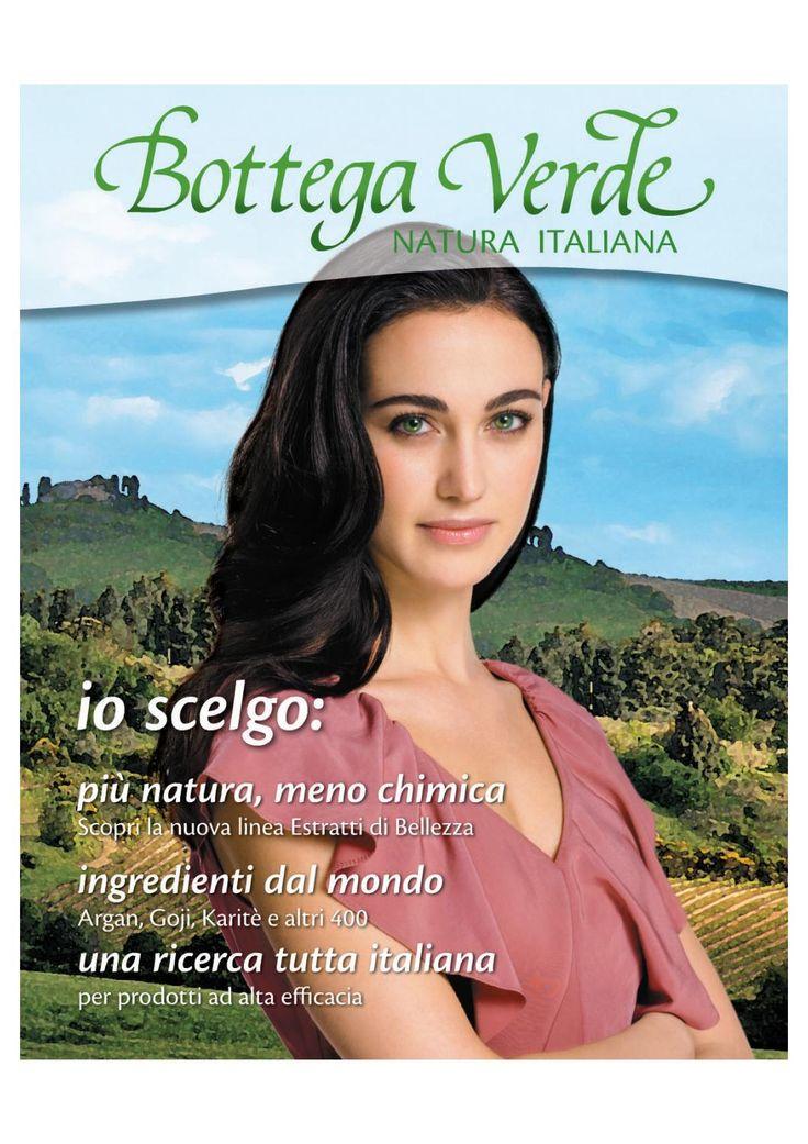 Catalogo BottegaVerde