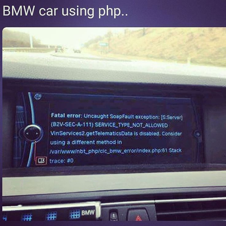 Errors caught BMW Exception.   {} We are soon launching our portal. Subscribe to email updates (link in bio) to get the latest of Clipped Code right in your in box. Follow us for more humour and Clipped Code Updates and Roadmap Details.  #php #errors #phpErrors #js #java #javascript #python #mysql #programming #programmer #coding #code #clippedcode #launchingSoon